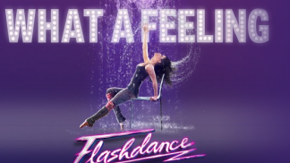 Flashdance - Das Musical (Quelle: Oeticket)
