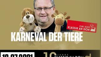 Klassik am Dom for kids in Linz - Bild: Oeticket