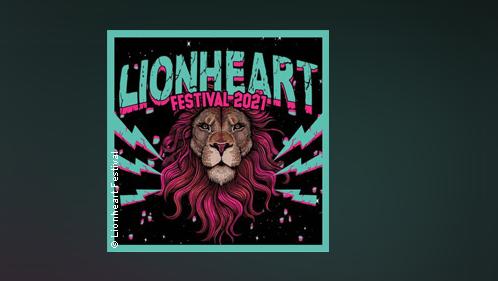 Lionheart Festival - Bild: Oeticket