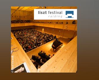 Liszt Festival in Raiding - Bild: Oeticket