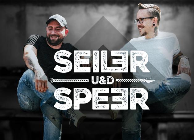 Seiler & Speer Konzert Termine in Österreich - BIld: Oeticket