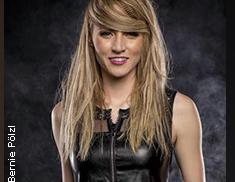 Melissa Naschenweng - Schlager - Live erleben Bild Copyright: Oeticket.com