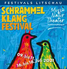 Schrammel Klang Festival 2021 in Litschau - Programm & Line  Up Bild: oeticket.com
