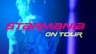 Starmania Live on Tour 2021 Bild:oeticket.com