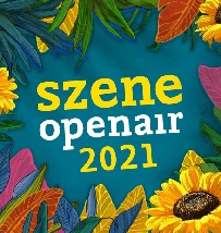 Szene Open Air: Update: Verschoben auf 2022 Bild: oeticket.com