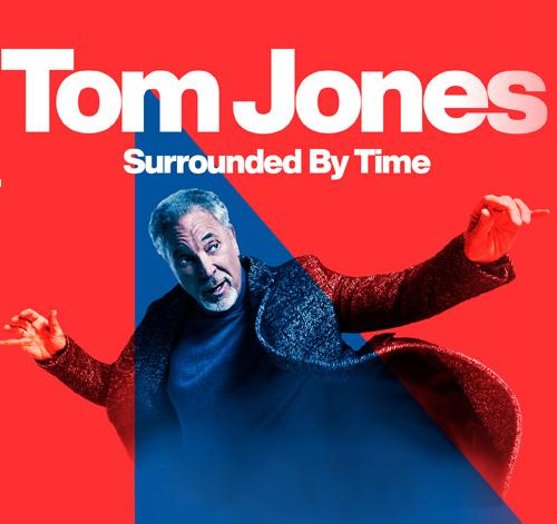 Tom Jones Konzerte in Österreich Bild: oeticket.com