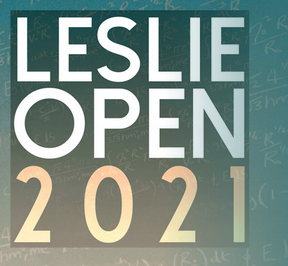 Leslie Open in Graz (Joanneumsviertel) Bild: oeticket.com