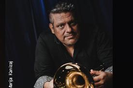 Luis Bonila - Jazz Bild: oeticket.com